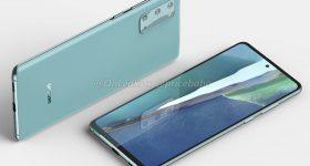 Samsung Galaxy S20 FE Leaks Snapdragon 865