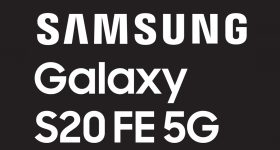 Samsung Galaxy S20 Fan Edition Design Specifications Leaked