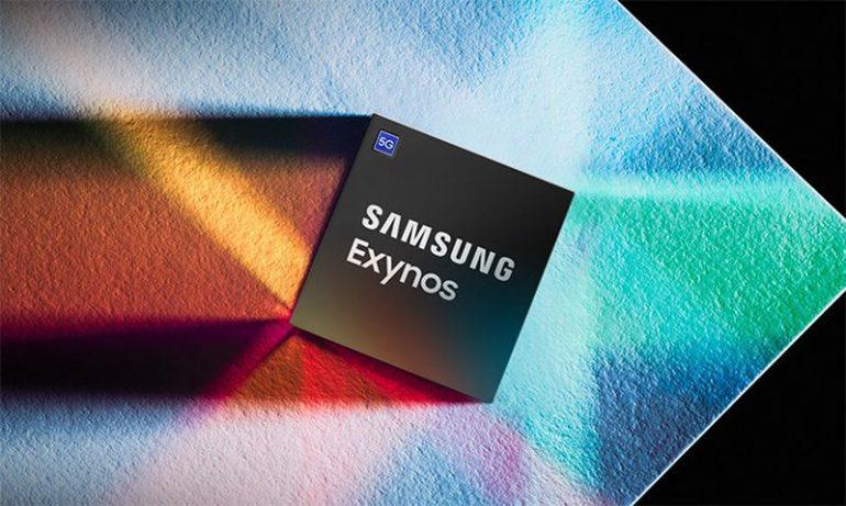 Samsung Exynos Chipset