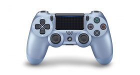 Sony Dualshock 4 PlayStation PS5