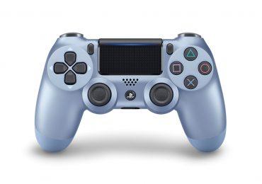 Sony Dualshock 4 PlayStation PS5