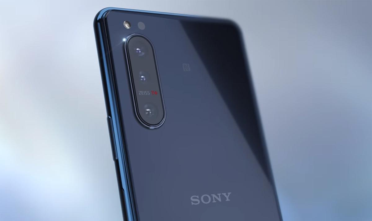 Sony Xperia 5 II Leaks