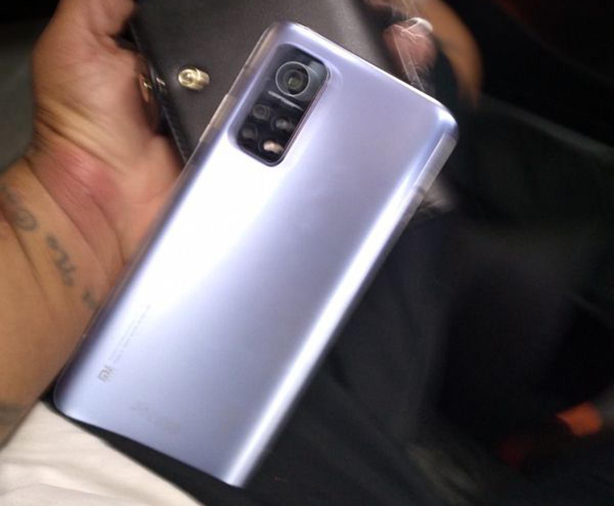 Xiaomi Mi 10T Allegedly Leaked