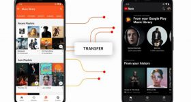 YouTube Music Fully Replace Google Play Music Year End