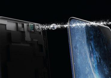 ZTE First Smartphone Under-Display Camera