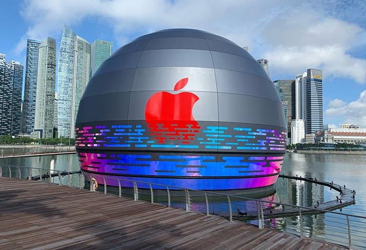 Apple Apple-Hyundai iPhone Mac iPad Airpods