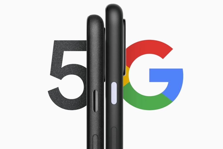 Google Pixel 5 Bd Price