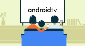 Android 11 TV