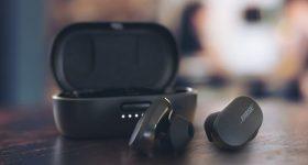 Bose Announces QuietComfort Sports Earbuds