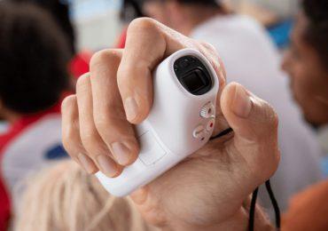 Canon Unveils PowerShot Zoom Monocular Camera Malaysia