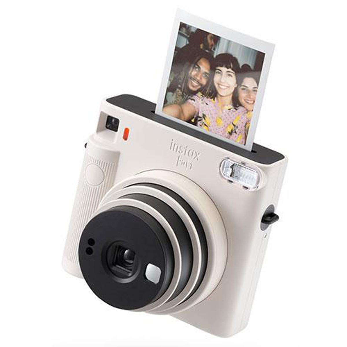 Fujifilm Instax SQUARE SQ1 Press Images Leaks