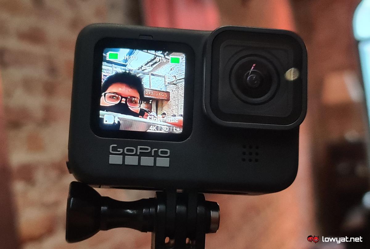 GoPro Hero9 Black Malaysia