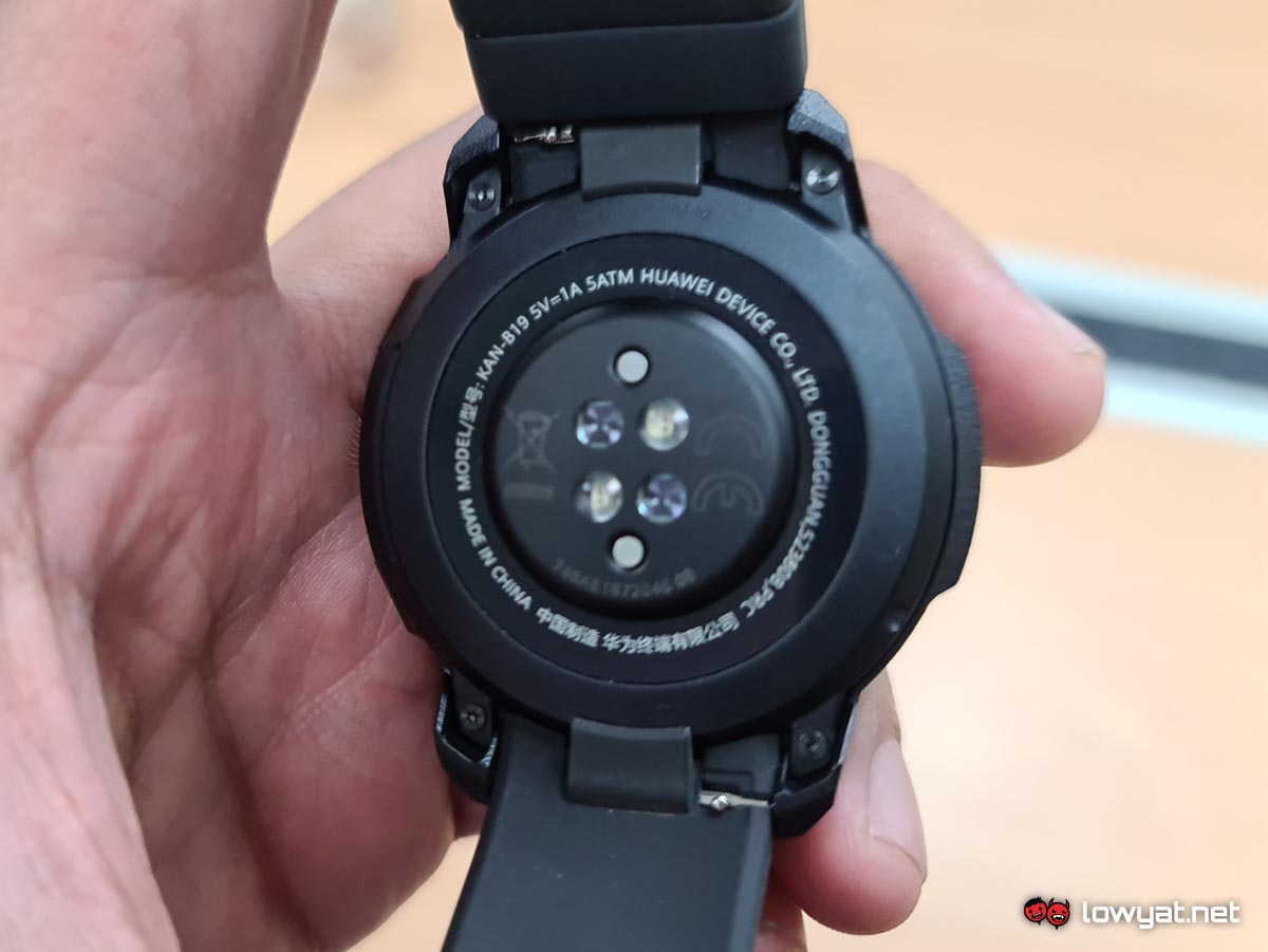 HONOR Watch GS Pro Hands On