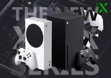 Impulse Gaming Xbox Series X S Pre-orders