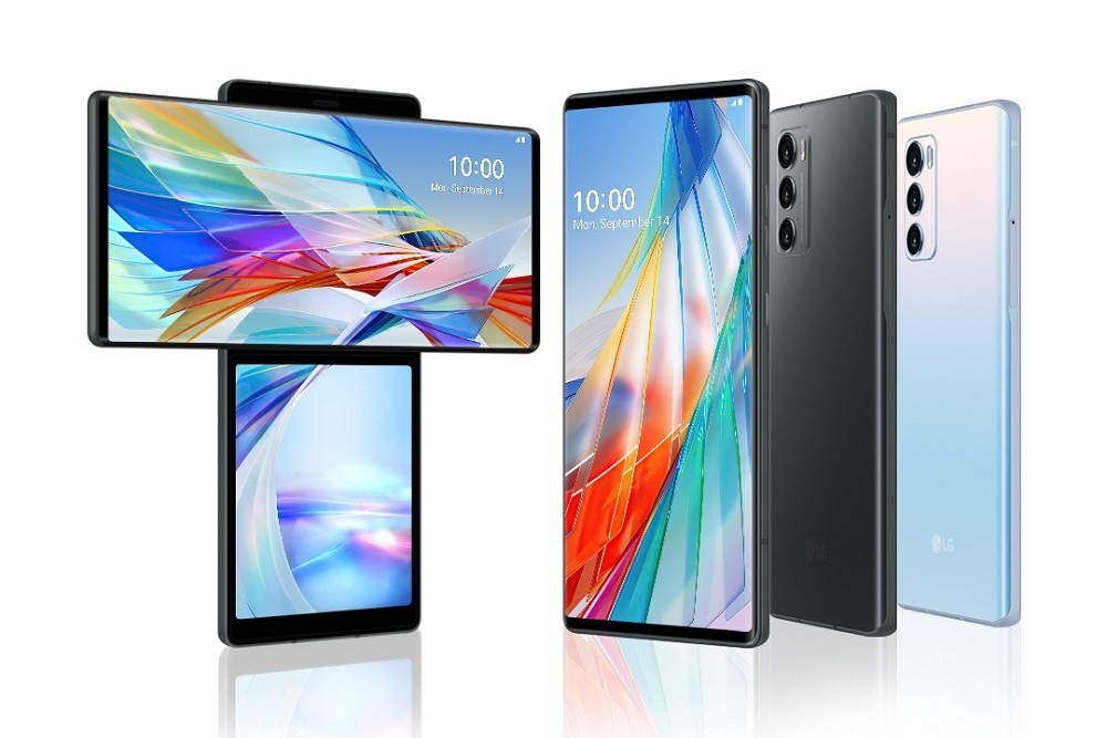 LG Shutting Down Mobile Business