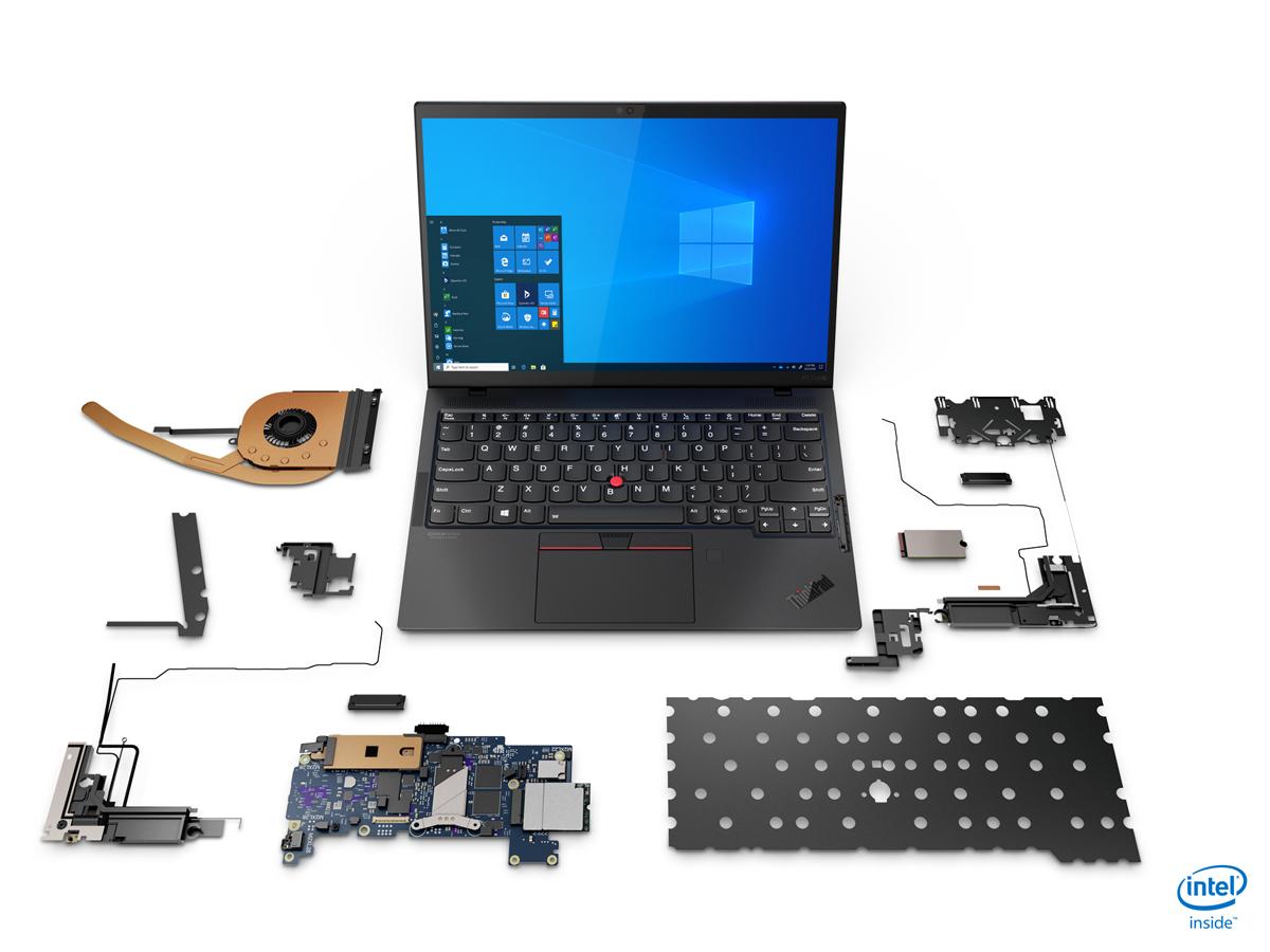 Lenovo ThinkPad X1 Nano Laptop