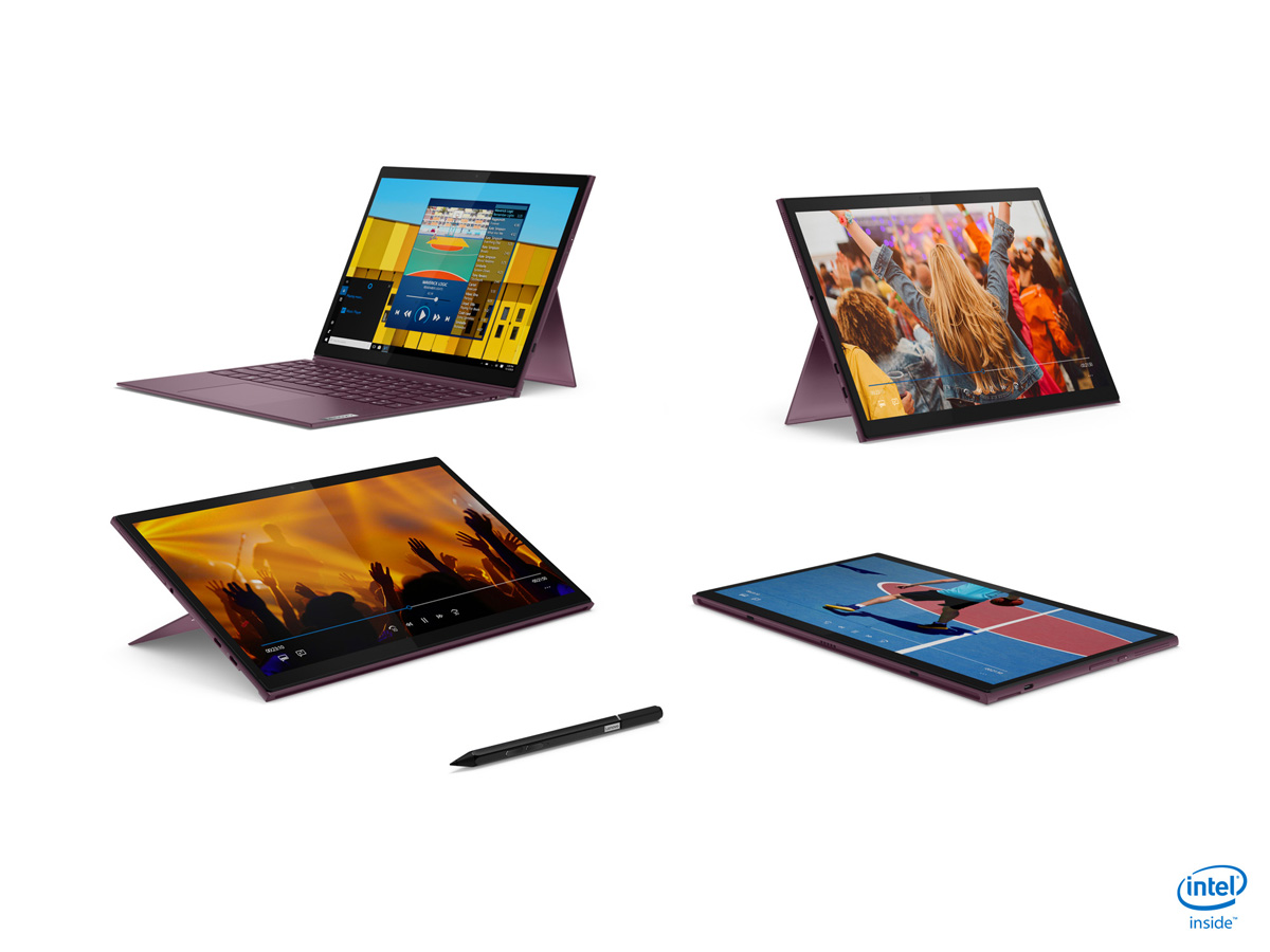 Lenovo Yoga Slim 7i And Yoga Duet 7i Models Released In Malaysia