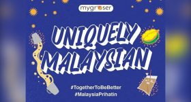 MYGROSER online grocery shopping for Malaysians