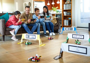 Mario Kart Live Home Circuit Nintendo Switch