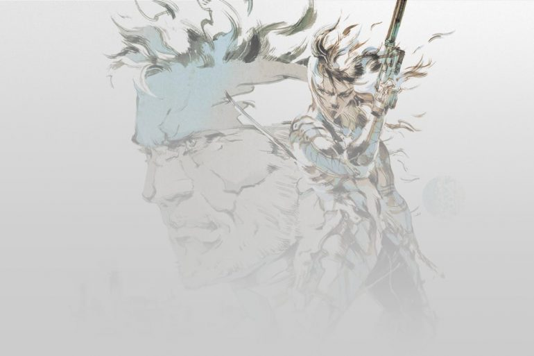 Metal Gear GOG
