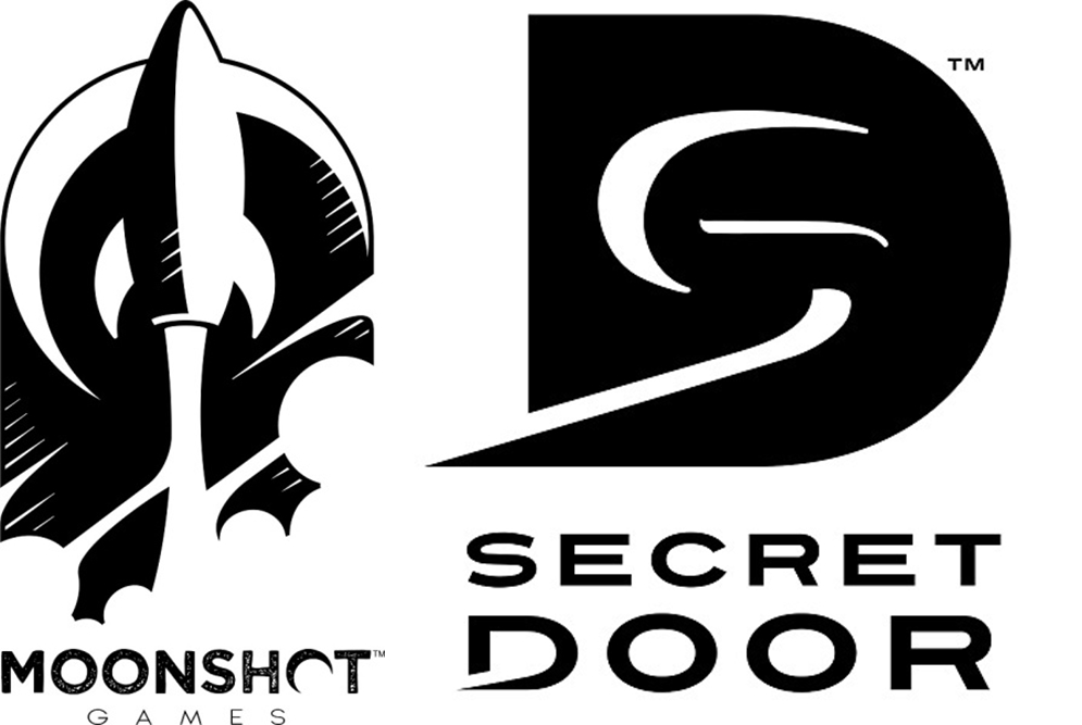 Moonshot and Secret Door