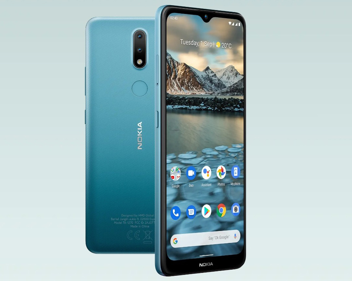 Nokia 2.4 To Launch In Malaysia