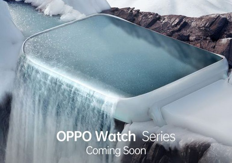 OPPO Watch Teased Malaysian Launch