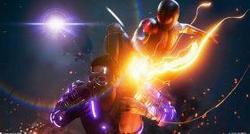 PS5 Spider-Man Miles Morales