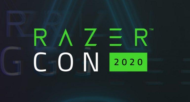 Razer RazerCon 2020 livestream
