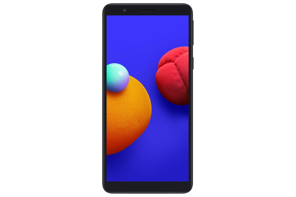 Samsung Galaxy A01 Core Front
