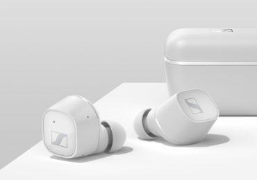 Sennheiser Announces CX 400BT True Wireless Earbuds