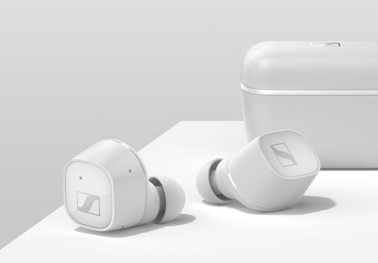 Sennheiser Announces CX 400BT True Wireless Earbuds