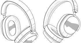 Sonos patent headphone 1