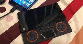 Sony Xperia Play 2 Prototype