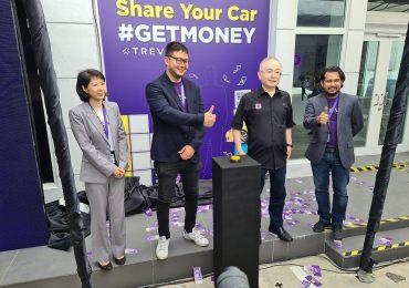 Trevo P2P Car Sharing Financial Aid