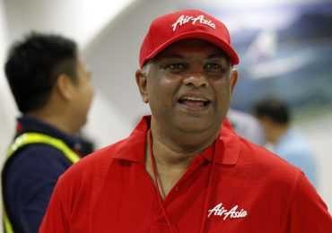 Tony Fernandes Super App AirAsia