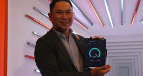 U Mobile 5G trial