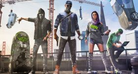 Watch Dogs 2 Free Epic Games Store