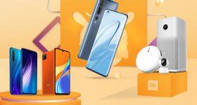 Xiaomi 9.9 Deals Mi 10 Redmi Smart Band