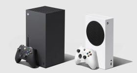 Microsoft Xbox Series X S