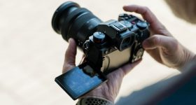 panasonic lumix s5 full-frame mirrorless camera now official