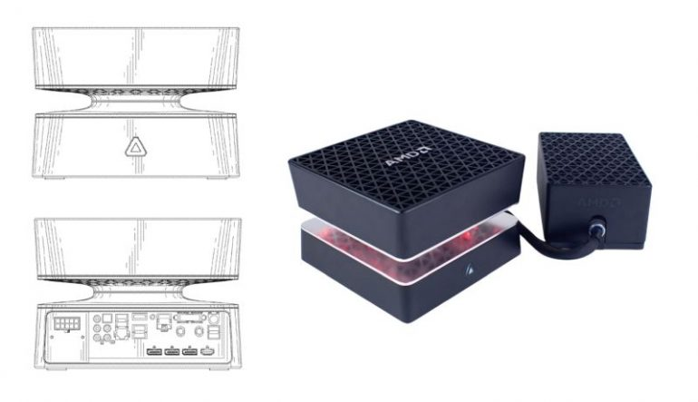 New Amd Project Quantum Pc Patent Found Online Could See Revival With New Hardware Lowyat Net