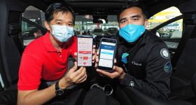 Boost Integrates Setel Cashless Refueling Service To E-Wallet App