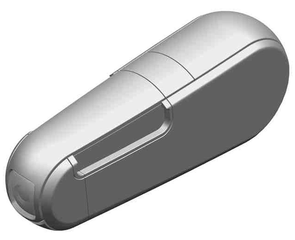 Canon Patent Camera Attachment Smartphones
