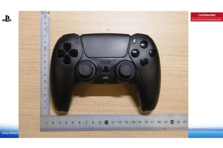 DualSense Black