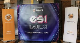 ESI launch