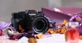 Fujifilm Fuji X-S10 Camera