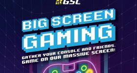 GSC gaming