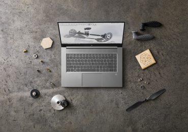 HP ZBook G7 Create Studio Malaysia