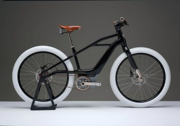 Harley-Davidson Serial 1 Electric Bicycle